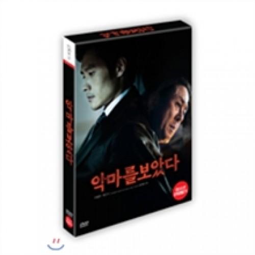 DVD - 악마를 보았다 (2disc)