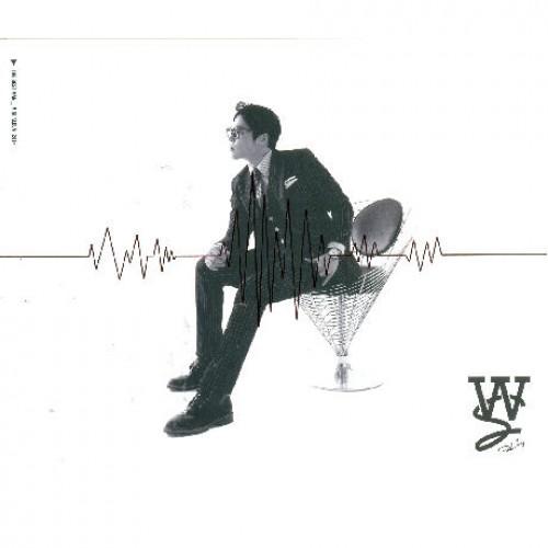 휘성(WHEESUNG) - THE BEST MAN [MINI ALBUM]