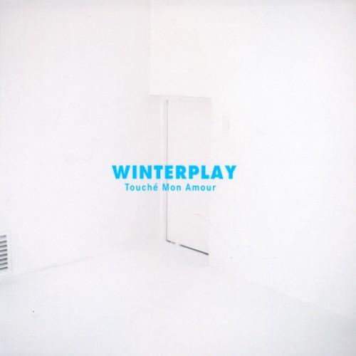 WINTERPLAY(윈터플레이) - TOUCHE MON AMOUR