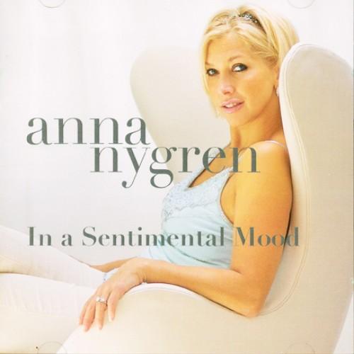 ANNA NYGREN - IN A SENTIMENTAL MOOD