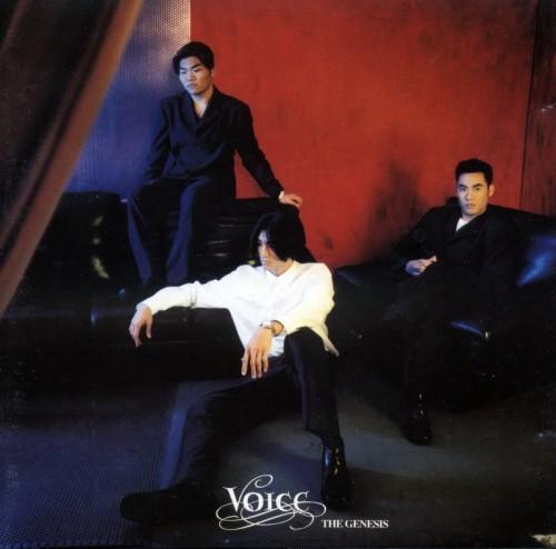 VOICE(보이스) - THE GENESIS