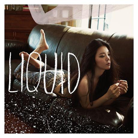 장재인 - LIQUID [미니앨범]