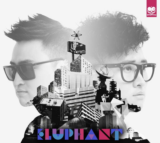 ELUPHANT(이루펀트) - MAN ON THE EARTH