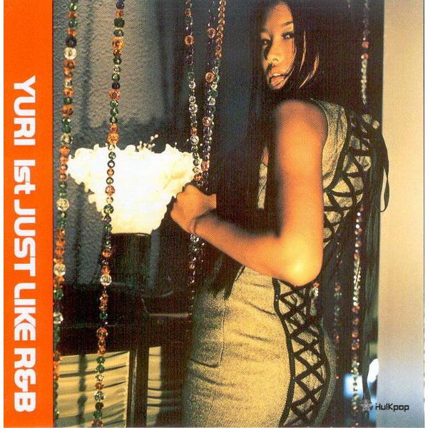 YURI(유리) - JUST LIKE R & B