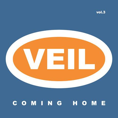 VEIL(베일) - COMING HOME