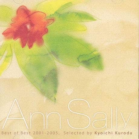 ANN SALLY - BEST OF BEST 2001-2005