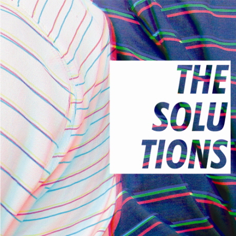 THE SOLUTIONS - THE SOLUTIONS