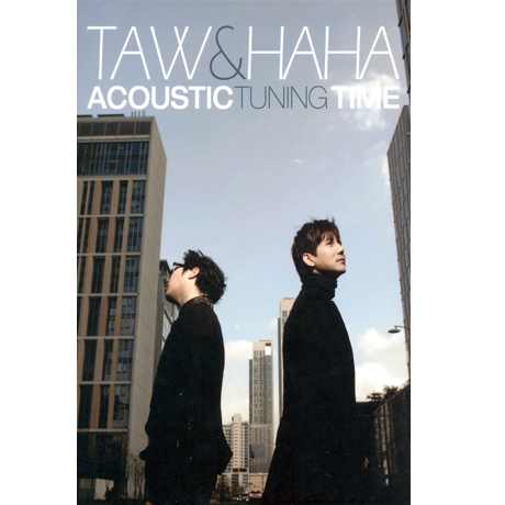 TAW&HAHA(타우&하하) - ACOUSTIC TUNING TIME