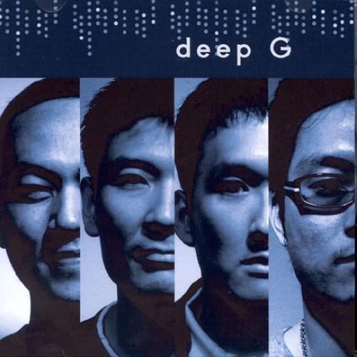 DEEP G - DEEP G [1집]