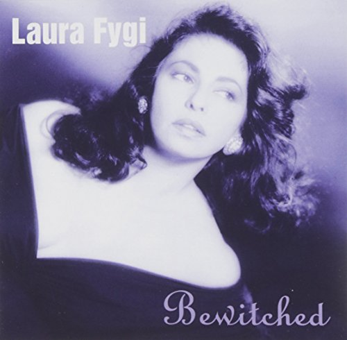 LAURA FYGI - BEWITCHED [GERMANY]