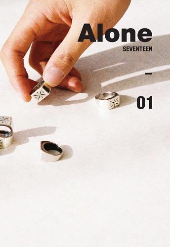 SEVENTEEN - Al1 [Ver.1 Alone 1]