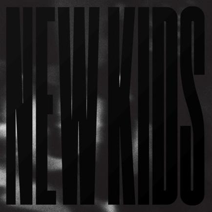 IKON - NEW KIDS : BEGIN [Bold Ver.]