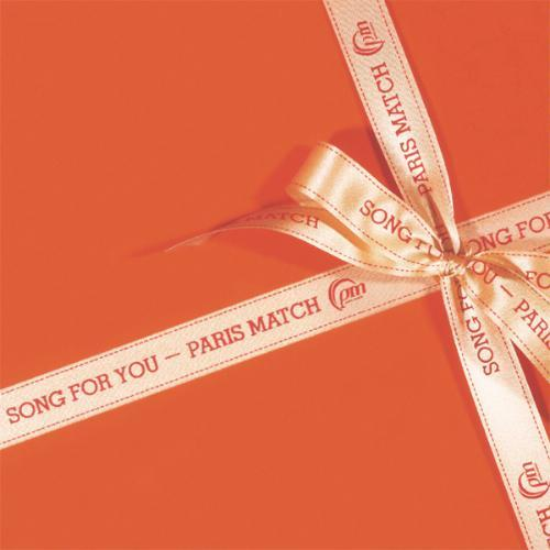 PARIS MATCH - SONG FOR YOU