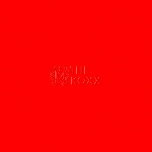 THE KOXX - RED