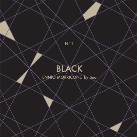 전수경 - Black (Ennio Morricone By Soo)