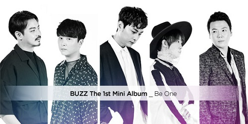 BUZZ - BE ONE
