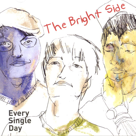 EVERY SINGLE DAY(에브리싱글데이) - THE BRIGHT SIDE [4집]