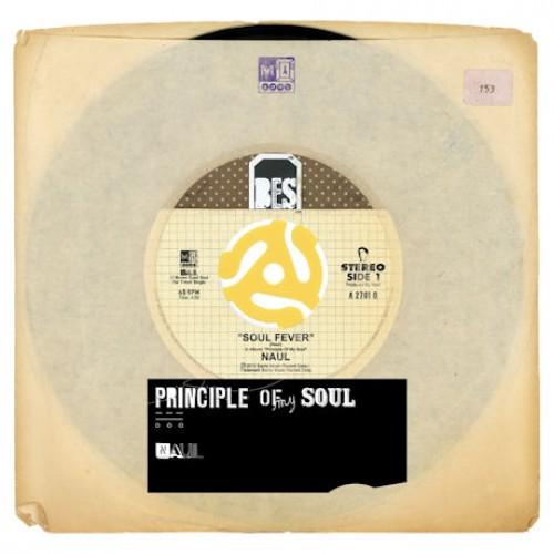 ナオル(NAUL) - 1集 PRINCIPLE OF MY SOUL