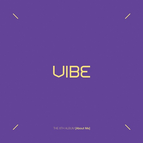 VIBE - 8集 ABOUT ME