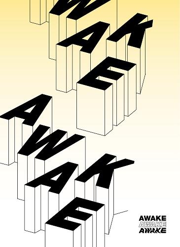 JBJ95 - AWAKE [Dazed Ver.]
