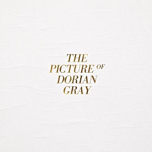 チョン・ジェイル(JUNG JAE IL) - THE PICTURE OF DORIAN GRAY