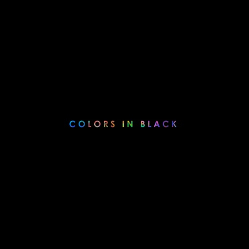 NELL - 8集 COLORS IN BLACK