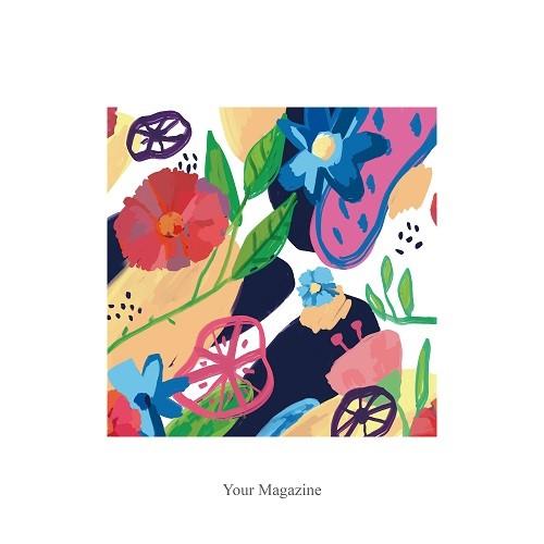 BNJX - YOUR MAGAZINE