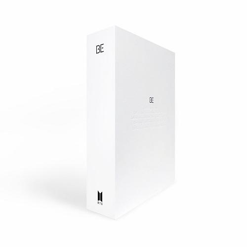 防弾少年団(BTS) - BE [Deluxe Edition]