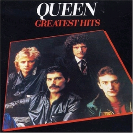 QUEEN - GREATEST HITS [2011 DIGITAL REMASTER] [수입]