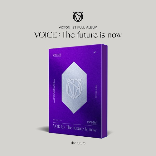 VICTON - 1集 VOICE : THE FUTURE IS NOW [The Future Ver.]