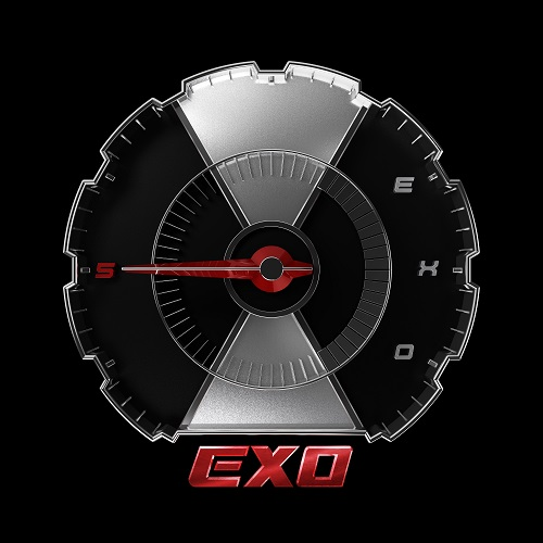 EXO - 5集 DON'T MESS UP MY TEMPO [Vivace Ver.]