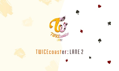 TWICE - TWICEcoaster : LANE 2 [A Ver.]