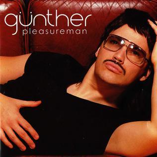 GUNTHER - PLEASURE MAN
