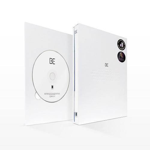 防弾少年団(BTS) - BE [Essential Edition]