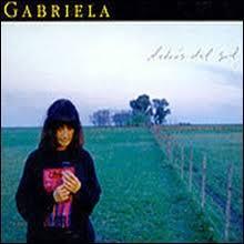 GABRIELA - DETRA'S DEL SOL