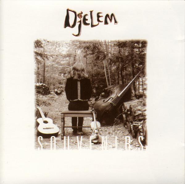 DJELEM - SOUVENIRS