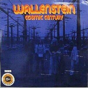 WALLENSTEIN - COSMIC CENTURY [수입]