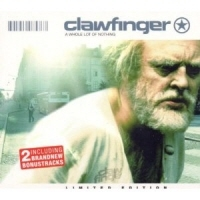 CLAWFINGER - A WHOLE LOT OF NOTHING [수입]