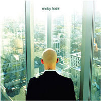 MOBY - HOTEL [LIMITED EDITION]