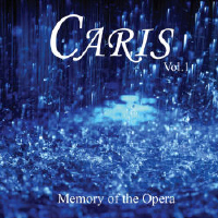 카리스(CARIS) - MEMORY OF THE OPERA