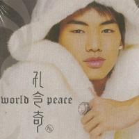 JK 공영기 - WORLD PEACE