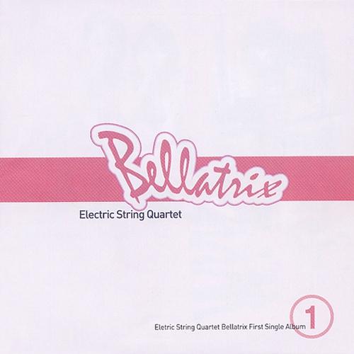 벨라트릭스(BELLATRIX) - ELECTRIC STRING QUARTET
