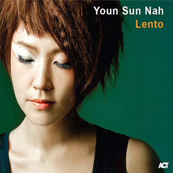 나윤선(NAH YOUN SUN) - LENTO [LP/VINYL]