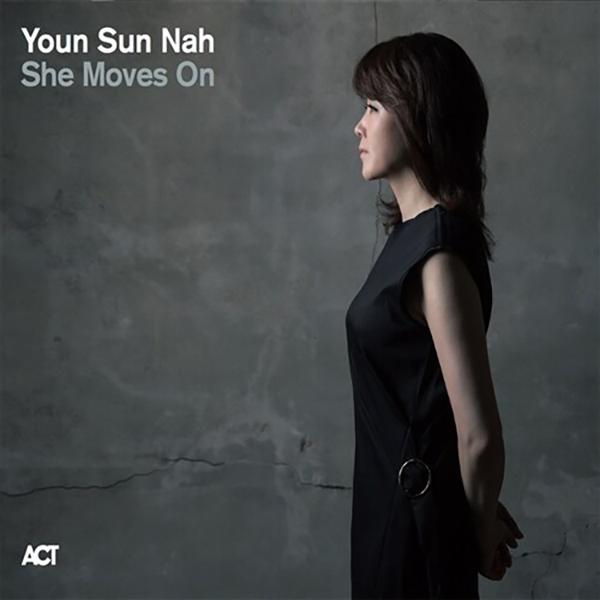 나윤선(NAH YOUN SUN) - SHE MOVES ON [LP/VINYL]