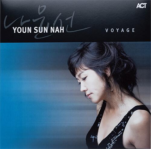 나윤선(NAH YOUN SUN) - VOYAGE [LP/VINYL]