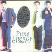 L.A.BOYZ - PURE ENERGY