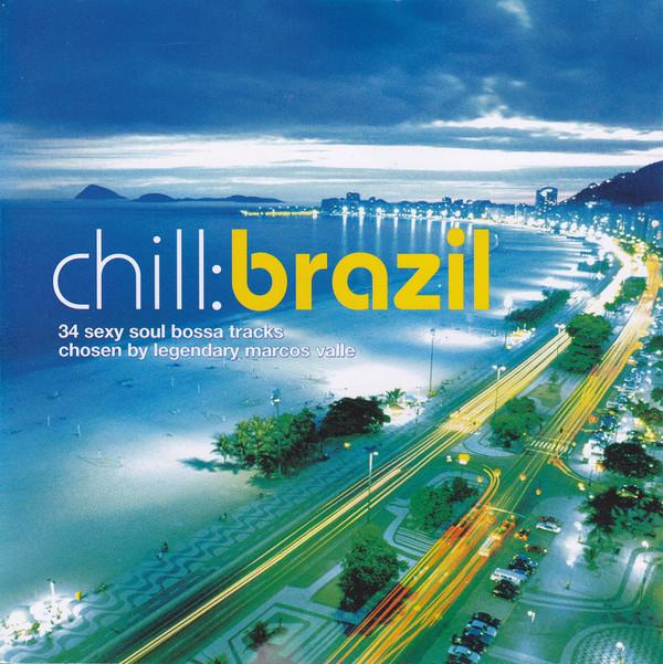V.A - CHILL : BRAZIL