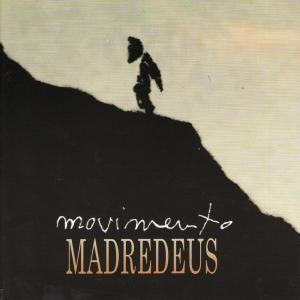 MADREDEUS - MOVIMENTO [수입]