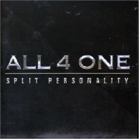 ALL-4-ONE - SPLIT PERSONALITY