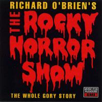O.S.T - ROCKY HORROR SHOW [LONDON CAST RECORDING]